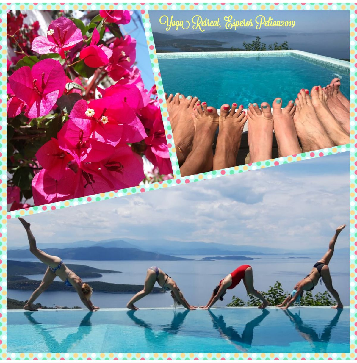 YogaRetreat Pelion 201901